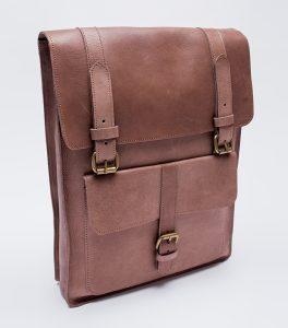 Dapper-Monkey-backpack front